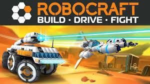 RoboCraftImage